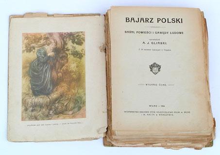 Bajarz Polski