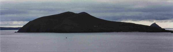 Wyspy Blasket