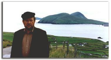Bryll i wyspy Blasket