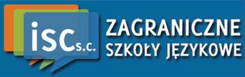 ISC Zagraniczne Kursy Językowe