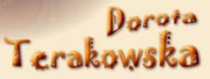 Strona Doroty Terakowskiej