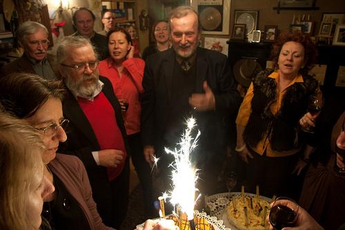 Urodziny Ernesta
