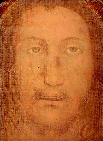 Święty Całun z Mannopello