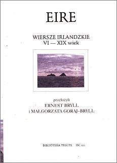 Eire- wiersze irlandzkie VI-XIX w.